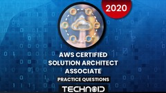 AWS Certified Solutions Architect - Associate Latest 2020