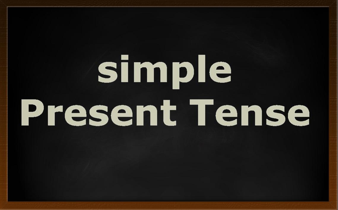 Pengertian Simple Present Tense Fungsi Dan Contohnya Guru Ngapung