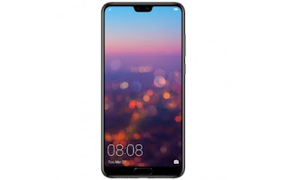 Huawei P20 Pro Android 9.0 Pie Firmware Download