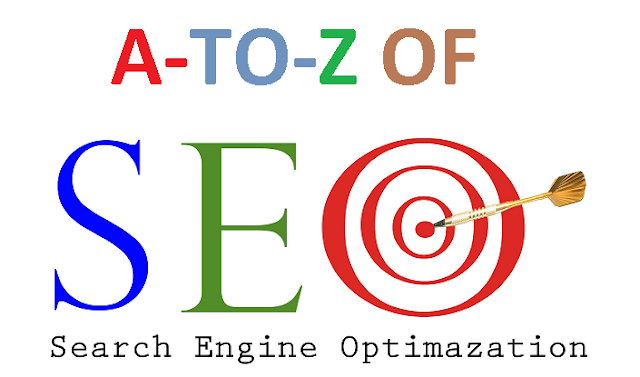 A-To-Z-Of-SEO #Infographic