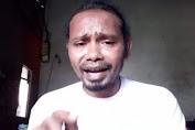 Krisyanto Yen Oni : Jangan Biarkan Provokator Politik Hancurkan Papua
