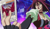 Yu-Gi-Oh! 5D's Episode 61 Subtitle Indonesia