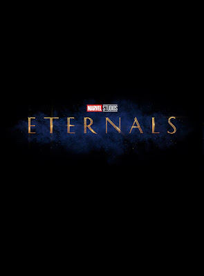 Antecipando Eternals, o Primeiro Grande Filme da Fase 4 da Marvel!