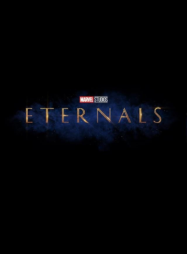 Antecipamos Eternals, o Primeiro Grande Filme da Fase 4 da Marvel!