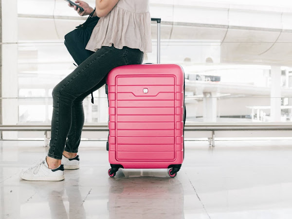 Top Tips for Packing for a Stress Free Holiday