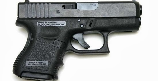 Pistolas 9 mlm