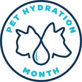 PetSafe® Brand Pet Hydration Month Badge