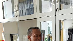 Sembuh dari Corona, Rektor UIR Berbagi Pengalaman Selama Menjalani Pengobatan di RS