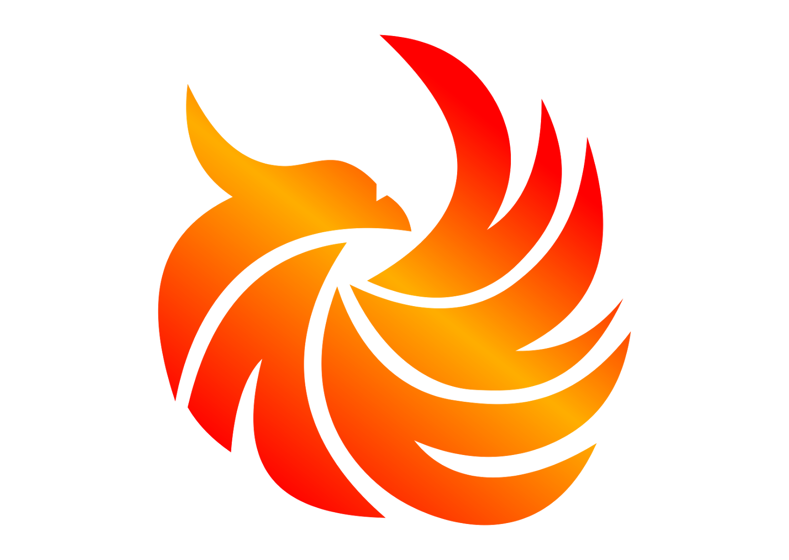 free phoenix icon vector coreldraw cdr amp png