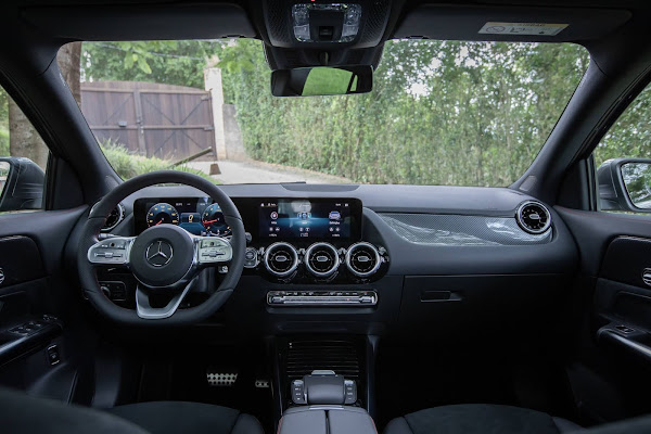 Mercedes-Benz GLA 200 AMG Line 2021: preço, fotos e ficha técnica - Brasil