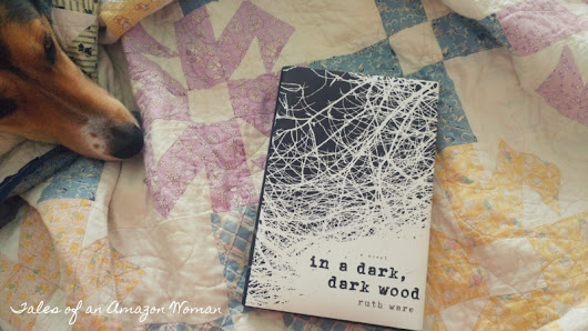 "Review: ""In a Dark, Dark Wood"""