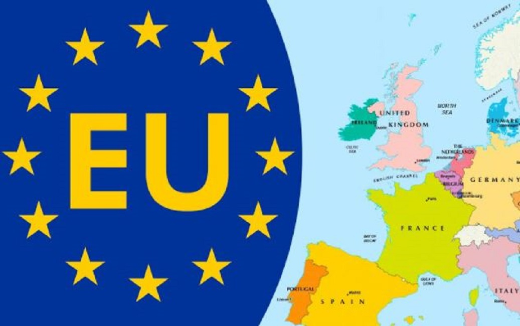 The European Union has enacted a new law