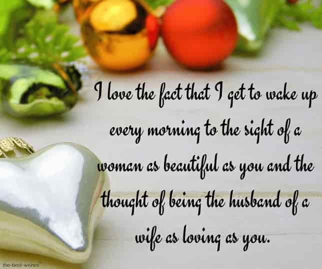 good morning messages for my darling wife