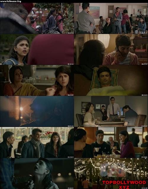 Dil-Bechara-Hindi-Movie