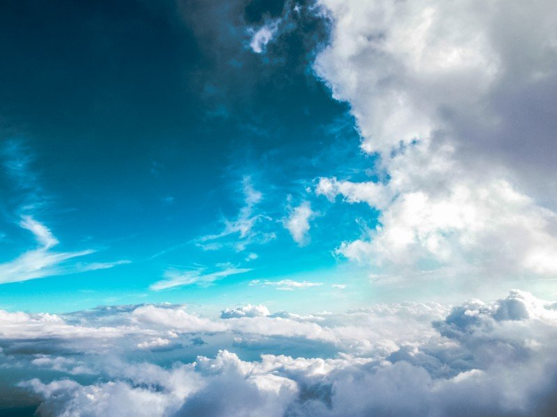 Download Sky Clouds HD wallpaper. Click Visit page Button for More Images.