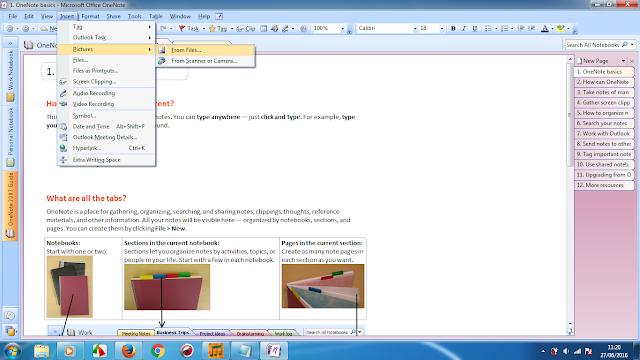 Cara Copy Text/Tulisan dari File Gambar/Image