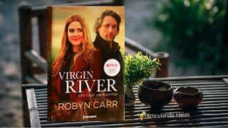Livro Virgin River