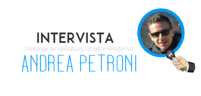 travel blogger travel blogging intervista specialisti professionisti web huffingon post