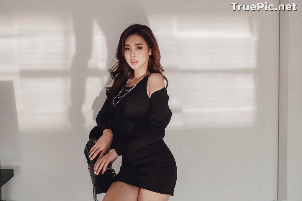 Image Korean Beautiful Model – Park Da Hyun – Fashion Photography #2 - TruePic.net - Picture-7