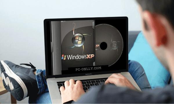 تحميل النسخة الاخيرة Windows XP Pro SP3 أبريل 2021 كاملة