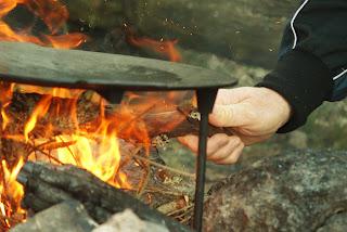 Recept på Utelivs hjortskavsröra