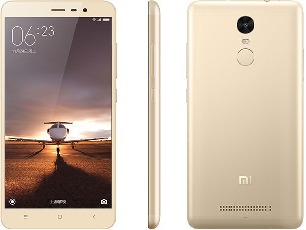 How to Root Xiaomi Redmi Note 3 Pro easily without PC | ANDROIDFOOT