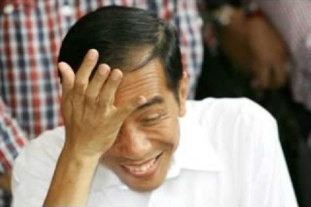 Hahh,, Jokowi Minta Ulama Berani Bersikap Tegas