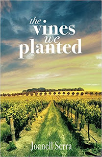 The Vines We Planted by Joanell Serra [Book Review]