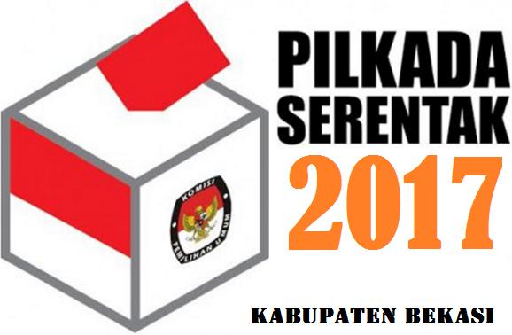 Pilkada Kabupaten Bekasi 2017