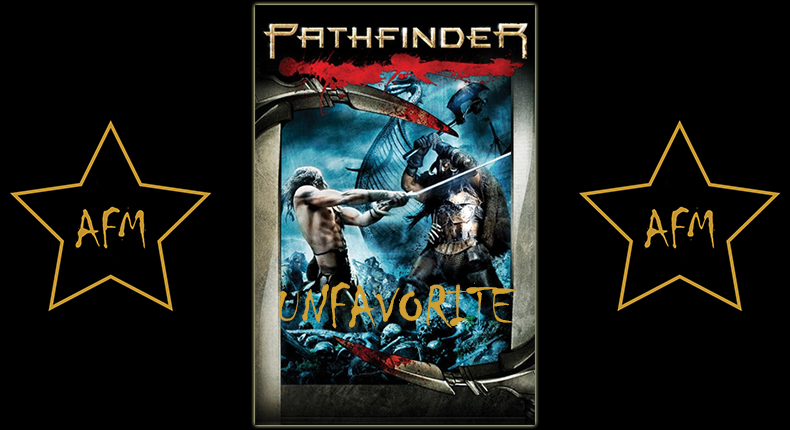 Pathfinder: The Legend of the Ghost Warrior-Pathfinder: Le sang du guerrier