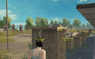 Link Download File Cheats PUBG Mobile Emulator 29 September 2019