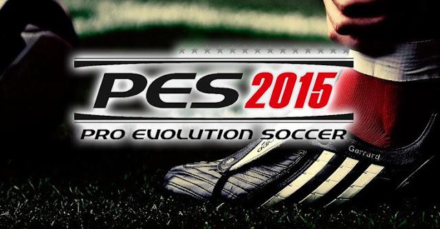 Patch PTE 8.4 - Update mùa bóng 2016 cho PES 2015
