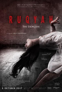 Film Ruqyah The Exorcism 2017 (Indonesia)