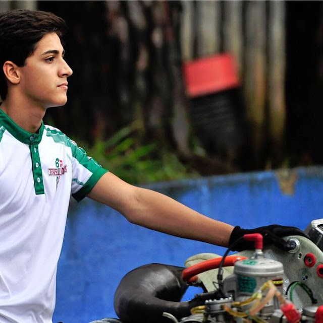 FIA México Reto Telmex en la mira de pilotos Internacionales.