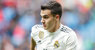 Real Madrid not willing to listen to offer for Sergio Reguilon without buyback clause