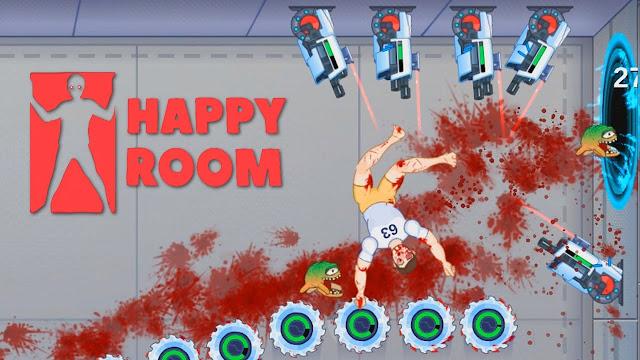 تنزيل لعبة Happy Room للكمبيوتر مجانا