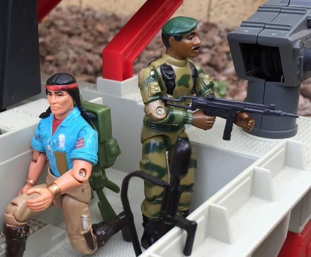 1983 Stalker, Original 13, Ranger, Spirit, Brazil, Estrela, Olhos de Fenix, 1984 TTBP