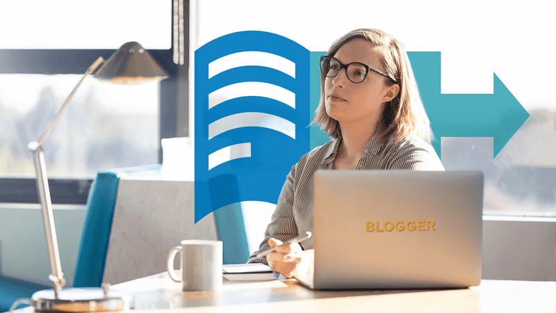 Blogger Nedir?