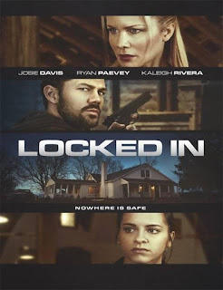 Locked in (La tormenta) (2017)