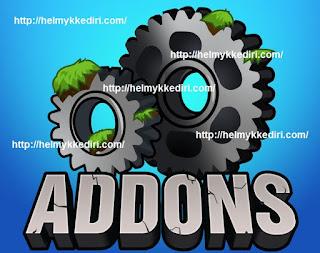 65 Ekstensi AddOns SEO gratis dan terbaik