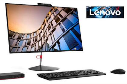PC Desktop Terkecil di Dunia, Lenovo ThinkCentre M90n-1 Nano