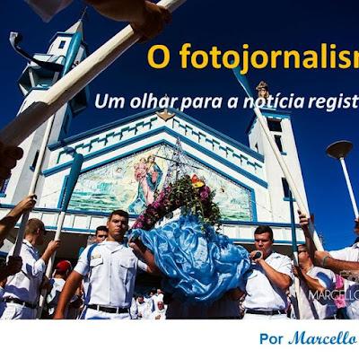 Curso Profissional de Fotojornalismo ONLINE