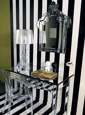 All Things Luxurious Acrylic Furniture