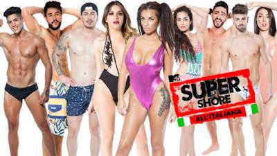 MTV Super Shore Online Español + Otros Shore: Ver Super Shore online gratis Temporada 1