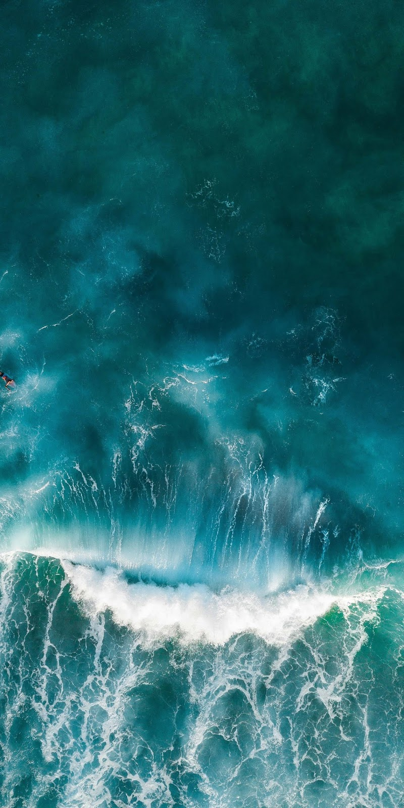 Wave 4 wallpaper
