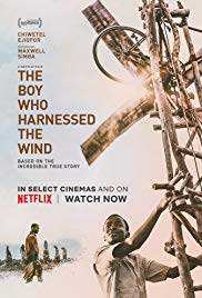 The Boy Who Harnessed the Wind (2019) Online H