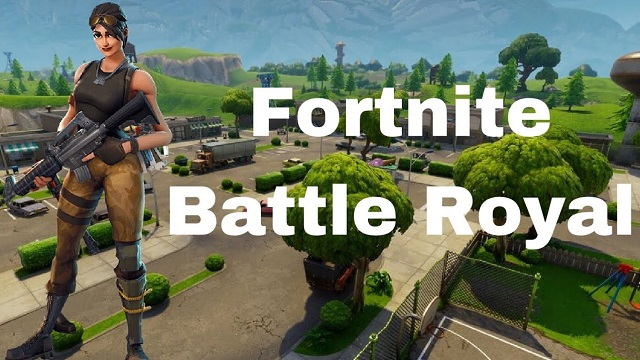 Fortnite Battle Royale Miscellaneous tips