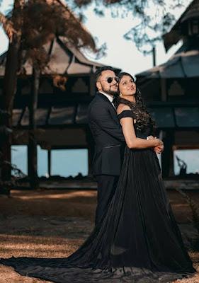 Pre Wedding Photoshoot Ideas Outdoor