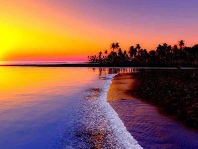 صورة بحر رائعة ، اجمل خلفيات عالم البحار والمحيطات