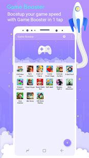 Aplikasi Android Game Booster